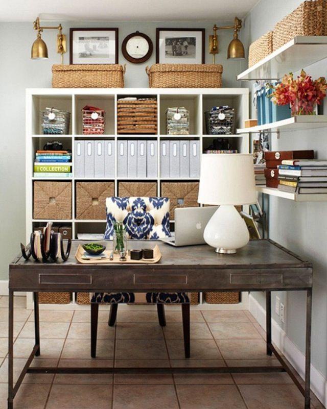 Idées et inspirations pour la décoration du bureau | La Mallette