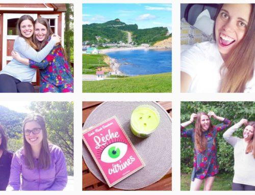 Créer du beau contenu sur Instagram
