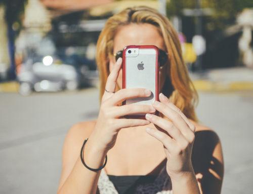 Cinq #GirlBoss à suivre sur Instagram