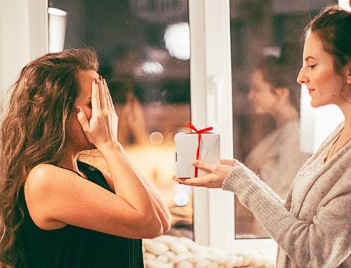 10 cadeaux à offrir à une femme de tête