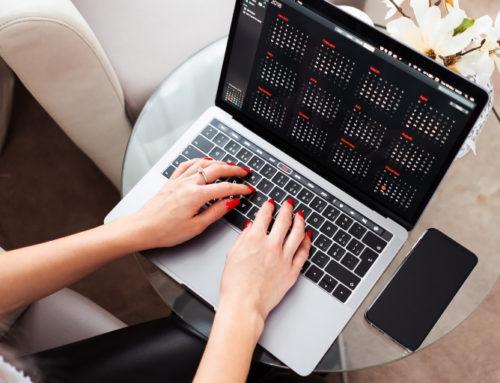3 habitudes à adopter pour ton blogue