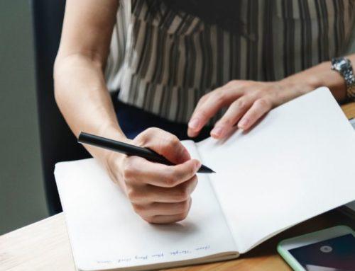 Rédiger avec personnalité pour ton blogue