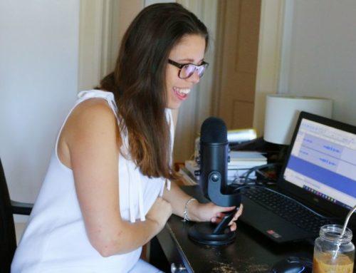 Un blogue ou un podcast pour ton entreprise ?
