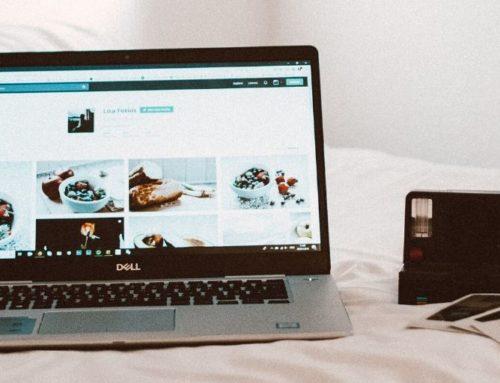 Mon nouveau blogue: j'en suis rendue où ?
