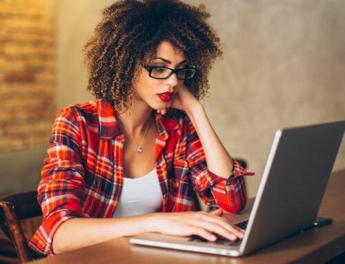 Pourquoi je te conseille encore de bloguer en 2020